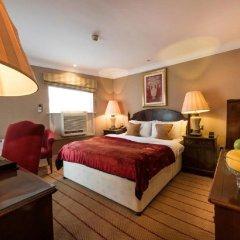 Отель The Colonnade комната для гостей фото 5