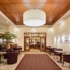 Austria Classic Hotel Wien интерьер отеля