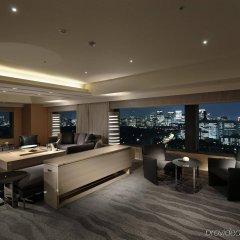 The Capitol Hotel Tokyu интерьер отеля фото 3