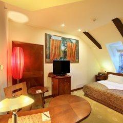 Lindner Hotel Prague Castle комната для гостей фото 3