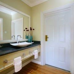 Отель Oasis Resort Ямайка, Негрил - отзывы, цены и фото номеров - забронировать отель Oasis Resort онлайн ванная