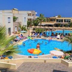 Meropi Hotel & Apartments бассейн фото 16