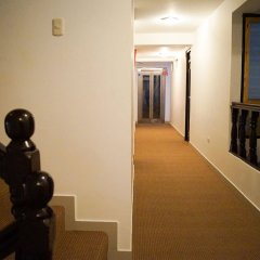 Hotel Waman интерьер отеля фото 2