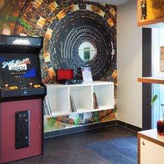 Отель Ibis Genève Petit Lancy Швейцария, Ланси - отзывы, цены и фото номеров - забронировать отель Ibis Genève Petit Lancy онлайн детские мероприятия