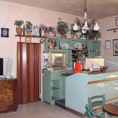 Отель Taormina B&B Римини в номере