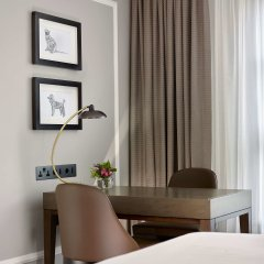 Отель Hyatt Regency London - The Churchill удобства в номере фото 2