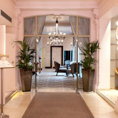 Отель Le Cardinal Париж интерьер отеля фото 2