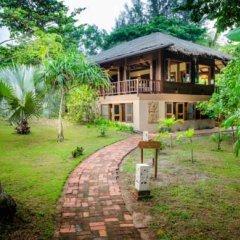 Отель Koh Jum Beach Villas фото 11