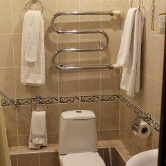 Гостиница AMAKS Центральная Стандартный номер 2 отдельными кровати фото 2