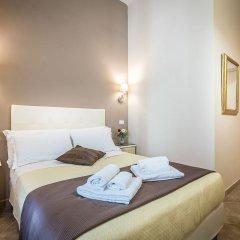 Отель Sognando Firenze комната для гостей фото 4