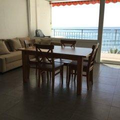 Отель Calafell Beach комната для гостей фото 3