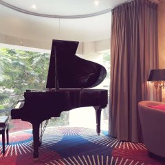 Отель The Ann Hanoi комната для гостей