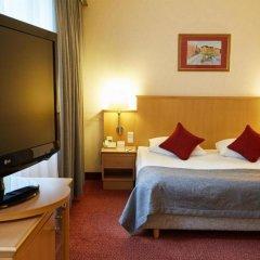 Отель Scandic Wroclaw Польша, Вроцлав - 1 отзыв об отеле, цены и фото номеров - забронировать отель Scandic Wroclaw онлайн комната для гостей фото 4