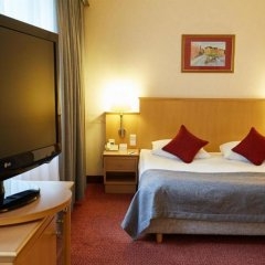 Отель Scandic Wroclaw комната для гостей фото 5