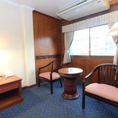 Отель Sabai Inn комната для гостей