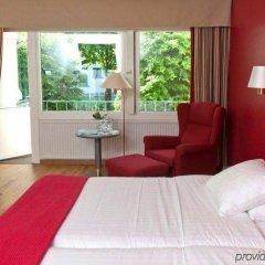 Отель JAEGERSRO Мальме комната для гостей фото 4