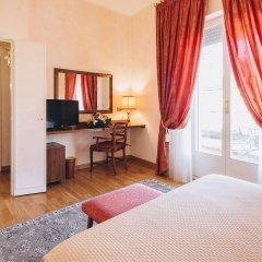 Отель Roma Италия, Болонья - отзывы, цены и фото номеров - забронировать отель Roma онлайн удобства в номере