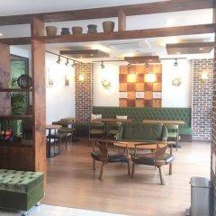 Отель Richen County Hotel Южная Корея, Сеул - отзывы, цены и фото номеров - забронировать отель Richen County Hotel онлайн питание