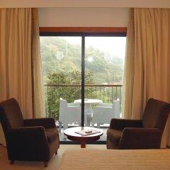 Hotel Quinta da Serra комната для гостей