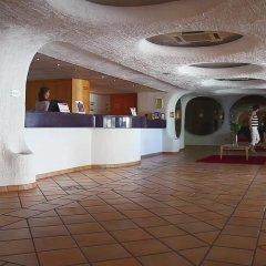 Hotel Alcazar Beach & SPA интерьер отеля