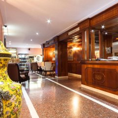 Hotel Torre Azul & Spa - Adults Only интерьер отеля
