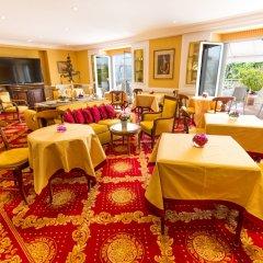 Отель Splendid Cannes Франция, Канны - 8 отзывов об отеле, цены и фото номеров - забронировать отель Splendid Cannes онлайн интерьер отеля