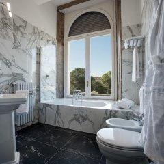 Отель 7Florence B&B ванная