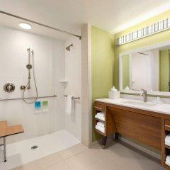 Отель Home2 Suites by Hilton Cleveland Beachwood фото 7