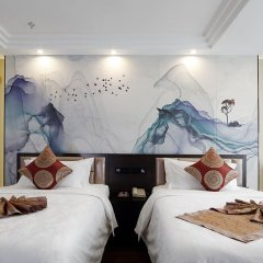 Hooray Hotel - Xiamen Сямынь детские мероприятия