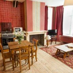 Отель Ridderspoor Бельгия, Брюгге - отзывы, цены и фото номеров - забронировать отель Ridderspoor онлайн фото 16