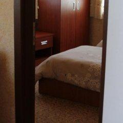 Отель Ihlara Termal Tatil Koyu сейф в номере