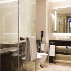 Отель Hyatt Regency Creek Heights Дубай ванная