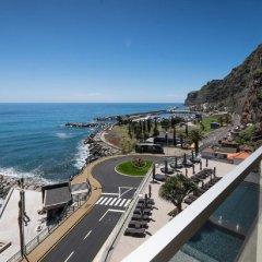 Отель Savoy Saccharum Resort & Spa балкон