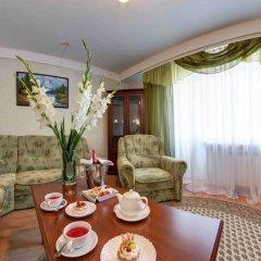 Гостиница Голосеевский в номере фото 2
