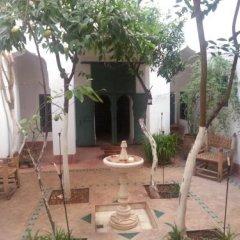 Отель Dar El Kharaz Марокко, Марракеш - отзывы, цены и фото номеров - забронировать отель Dar El Kharaz онлайн фото 7