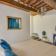 Отель Residenza D'Epoca Sant Anna Италия, Флоренция - отзывы, цены и фото номеров - забронировать отель Residenza D'Epoca Sant Anna онлайн комната для гостей фото 2