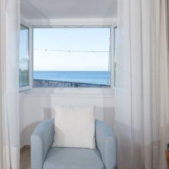 Отель Azores Villas - Beach Villa Португалия, Понта-Делгада - отзывы, цены и фото номеров - забронировать отель Azores Villas - Beach Villa онлайн балкон