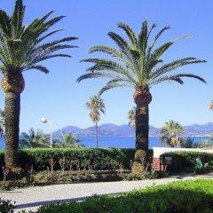 Отель Residence Coeur De Cannes Beach Франция, Канны - отзывы, цены и фото номеров - забронировать отель Residence Coeur De Cannes Beach онлайн