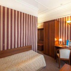 Отель Центральный by USTA Hotels 3* Стандартный номер фото 5