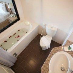Отель T5 Suites Паттайя ванная