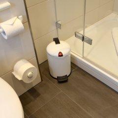 Отель FIVE Германия, Нюрнберг - отзывы, цены и фото номеров - забронировать отель FIVE онлайн ванная фото 2