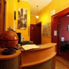 Отель Babel Hostel Польша, Вроцлав - отзывы, цены и фото номеров - забронировать отель Babel Hostel онлайн удобства в номере