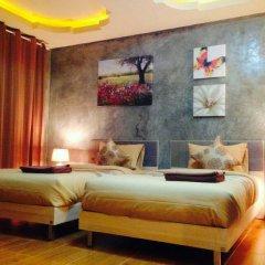 Отель Khaocheechan Homestay комната для гостей фото 3