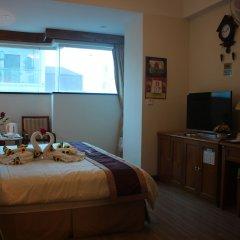 Отель A25 Hotel - Bach Mai Вьетнам, Ханой - отзывы, цены и фото номеров - забронировать отель A25 Hotel - Bach Mai онлайн в номере