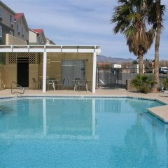 Отель Aviation Inn бассейн фото 2