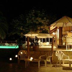 Отель Nuku Hiva Keikahanui Pearl Lodge бассейн фото 2