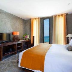 Отель Natai Beach Resort & Spa Phang Nga комната для гостей фото 4