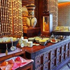 Отель Ma'In Hot Springs Иордания, Ма-Ин - отзывы, цены и фото номеров - забронировать отель Ma'In Hot Springs онлайн питание фото 3