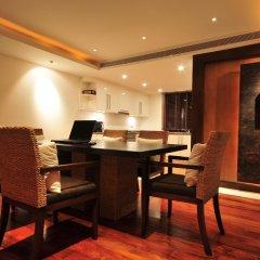 Отель Village Coconut Island остров Кокос удобства в номере