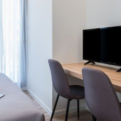Отель Spot Apart Греция, Афины - отзывы, цены и фото номеров - забронировать отель Spot Apart онлайн удобства в номере фото 2